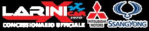 logo Larini X Car